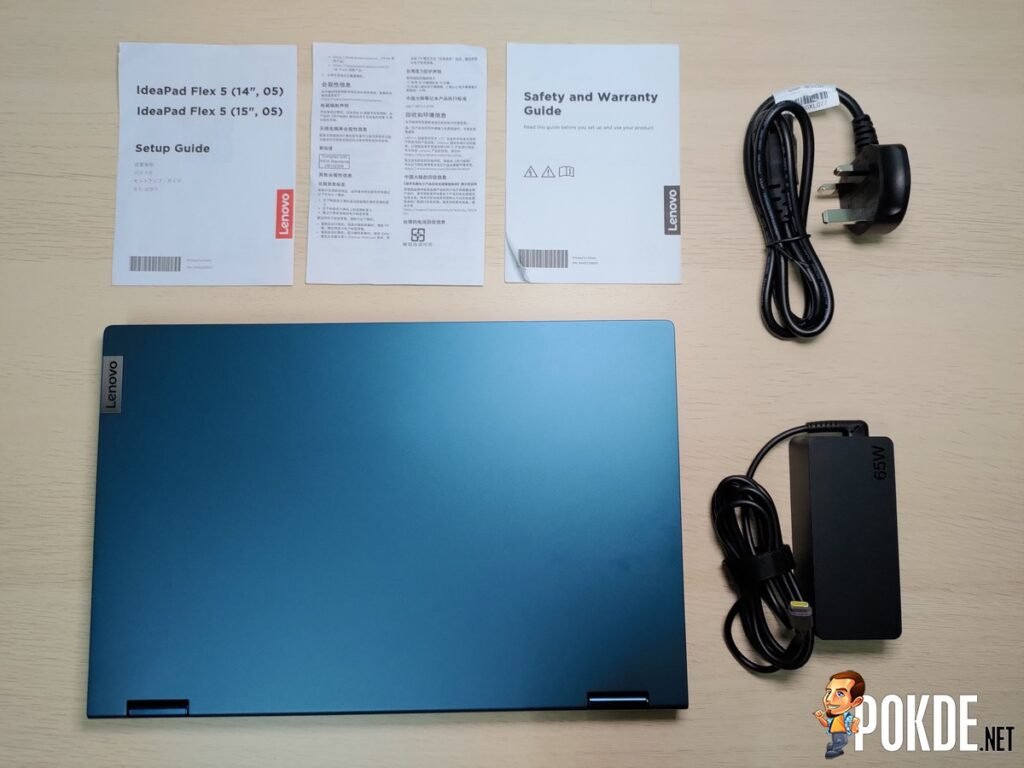 Lenovo IdeaPad Flex 5 AMD Review - A Little Thick But Worth The Price 22