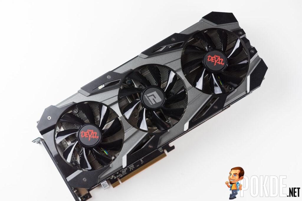 PowerColor Red Devil Radeon RX 5700 XT Review-5