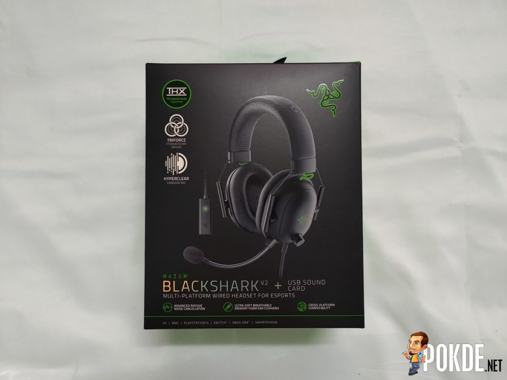 Razer BlackShark V2 Review - The Ultimate Esports Gaming Headset? 17