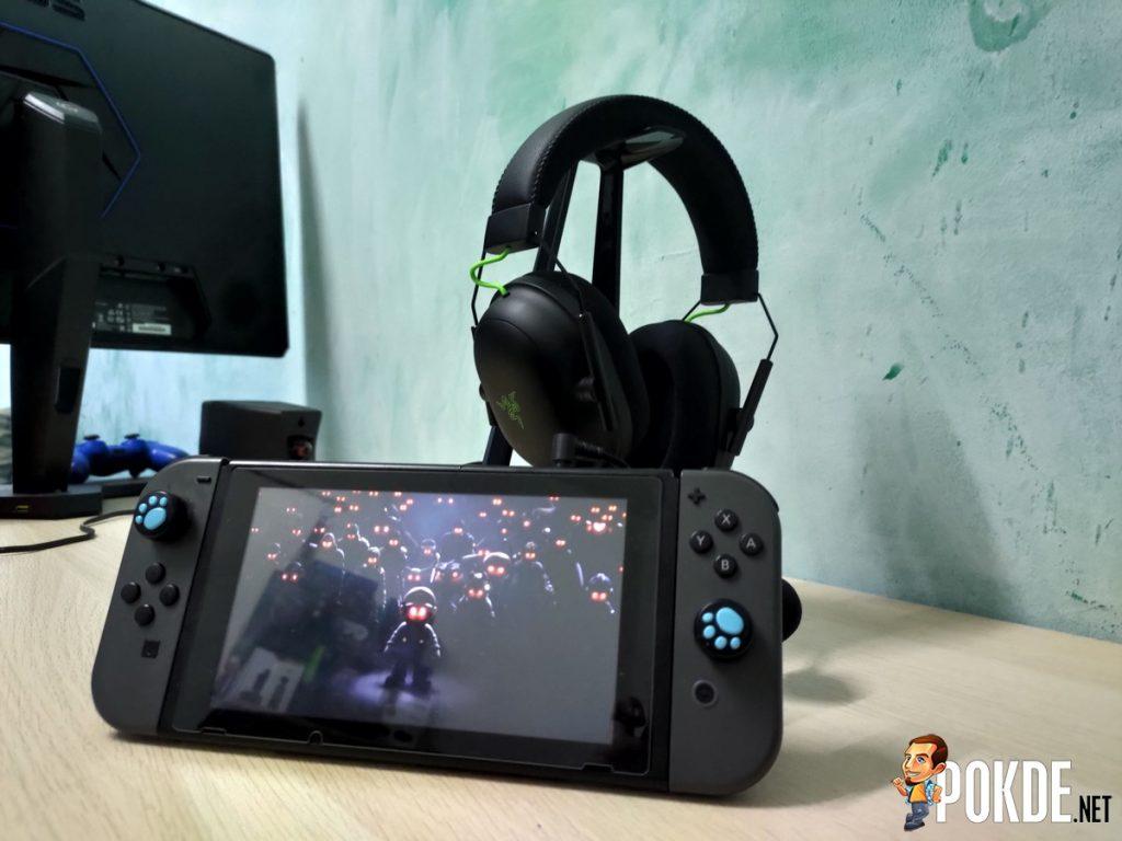 Razer BlackShark V2 Review - The Ultimate Esports Gaming Headset? 36