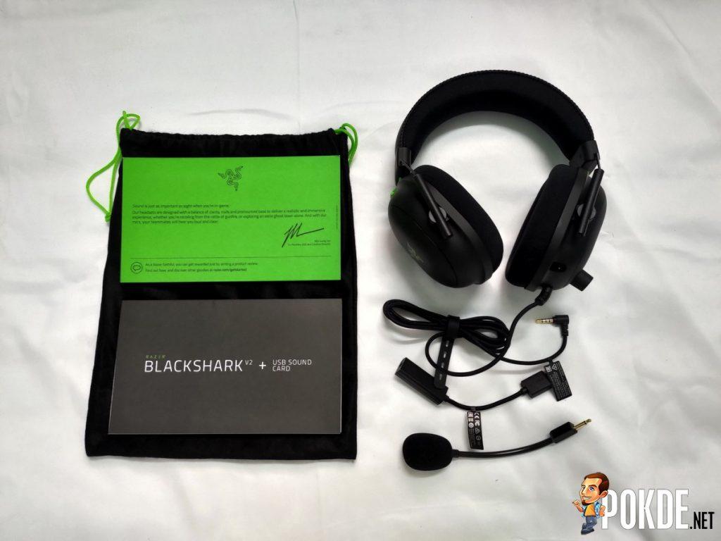 Razer BlackShark V2 Review - The Ultimate Esports Gaming Headset? 18