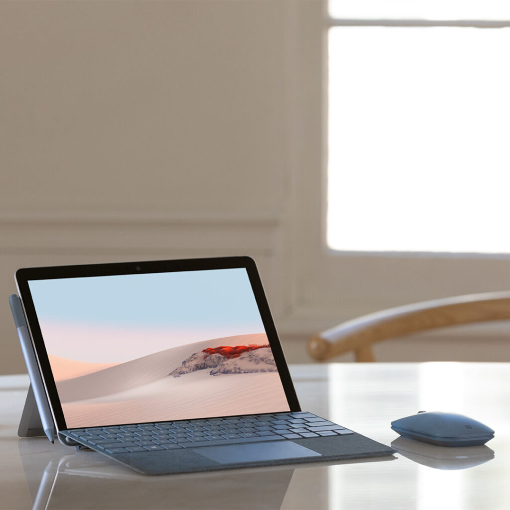 Get A Special Deal for the Microsoft Surface Go 2 With Bundles Worth Up to RM600 21