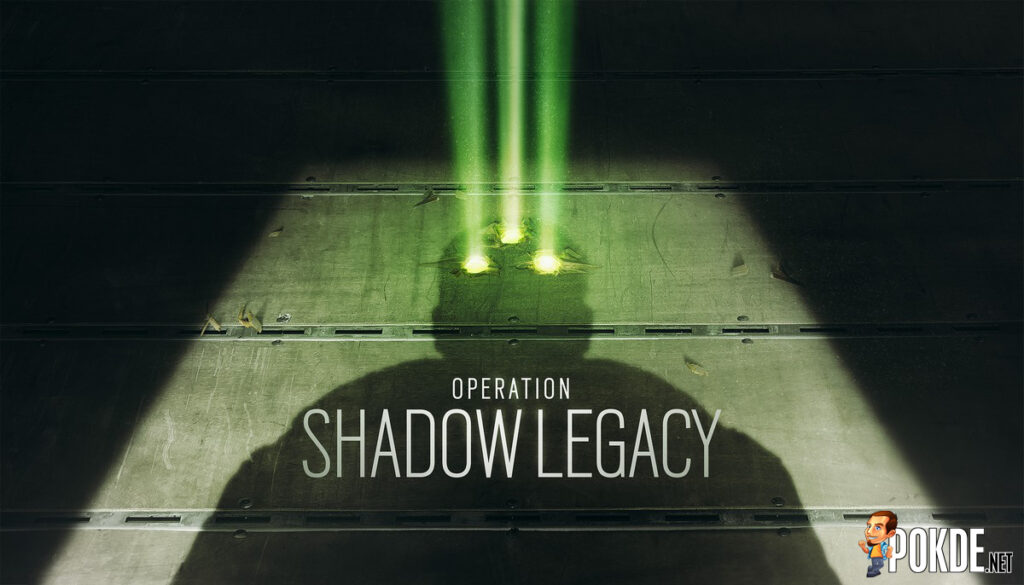 Sam FIsher Operation Shadow Legacy