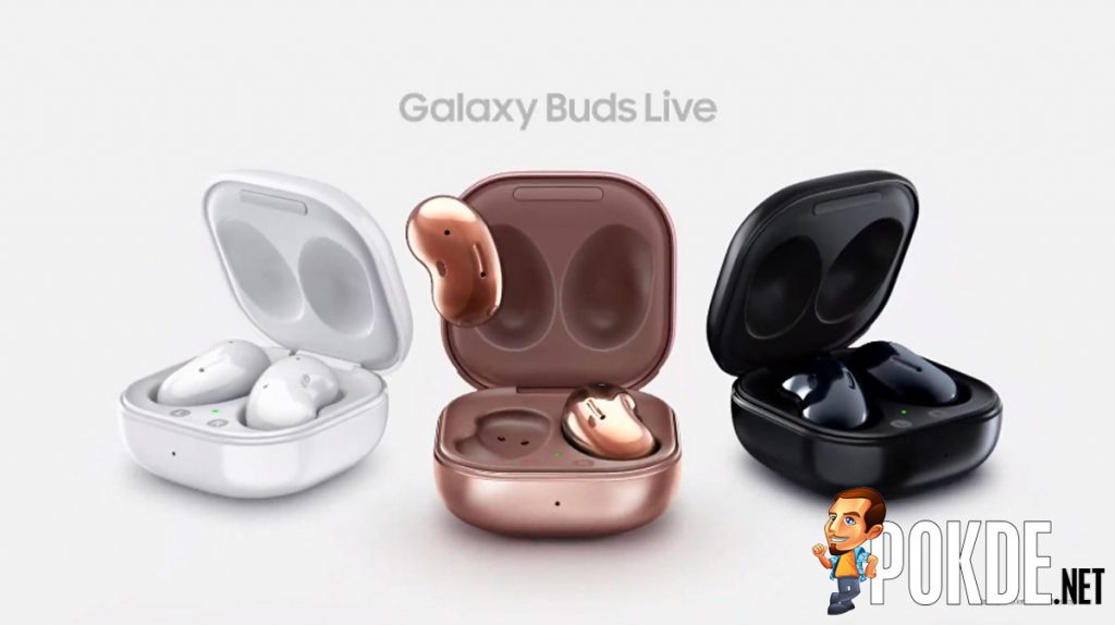 Samsung Galaxy Watch3 & Samsung Galaxy Buds Live Now Available For Pre-orders In Malaysia 24
