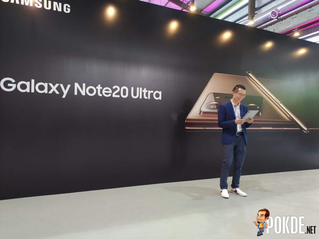Samsung Galaxy Note 20 Series Officially Launched in Malaysia