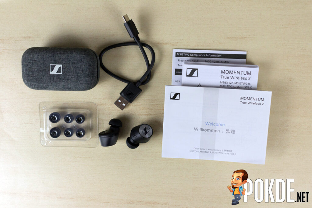 Sennheiser Momentum True Wireless 2 Review — The Cost Of Premium 22