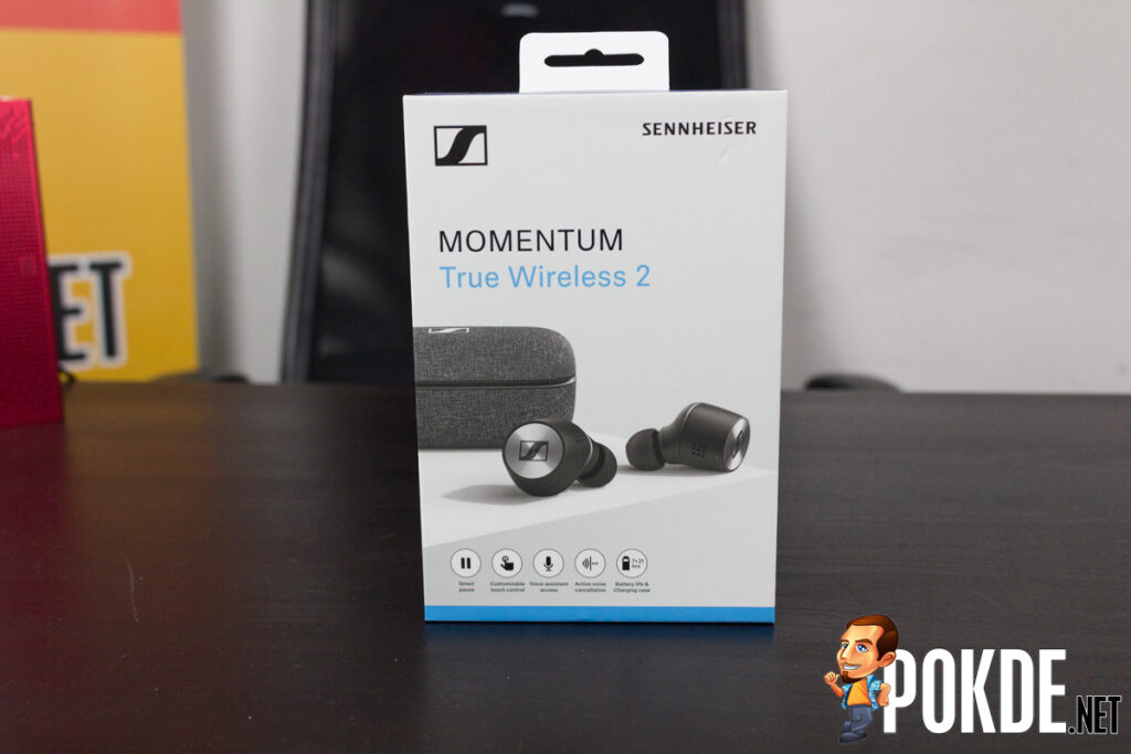 Sennheiser Momentum True Wireless 2 Review — The Cost Of Premium 30