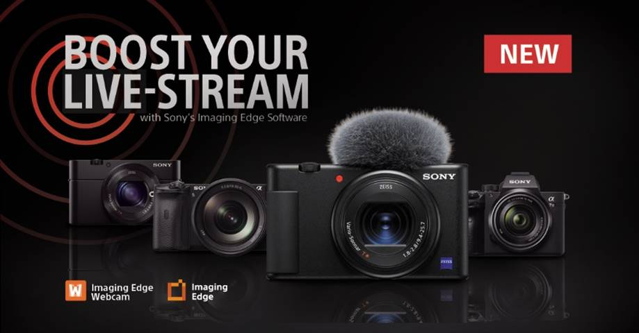 Sony Launches New Desktop App That Allows You To Use Your Cameras For Livestream 21