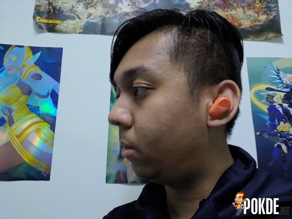 Sony WF-SP800N Review - Noise Cancelling for the Active Lifestyle 28