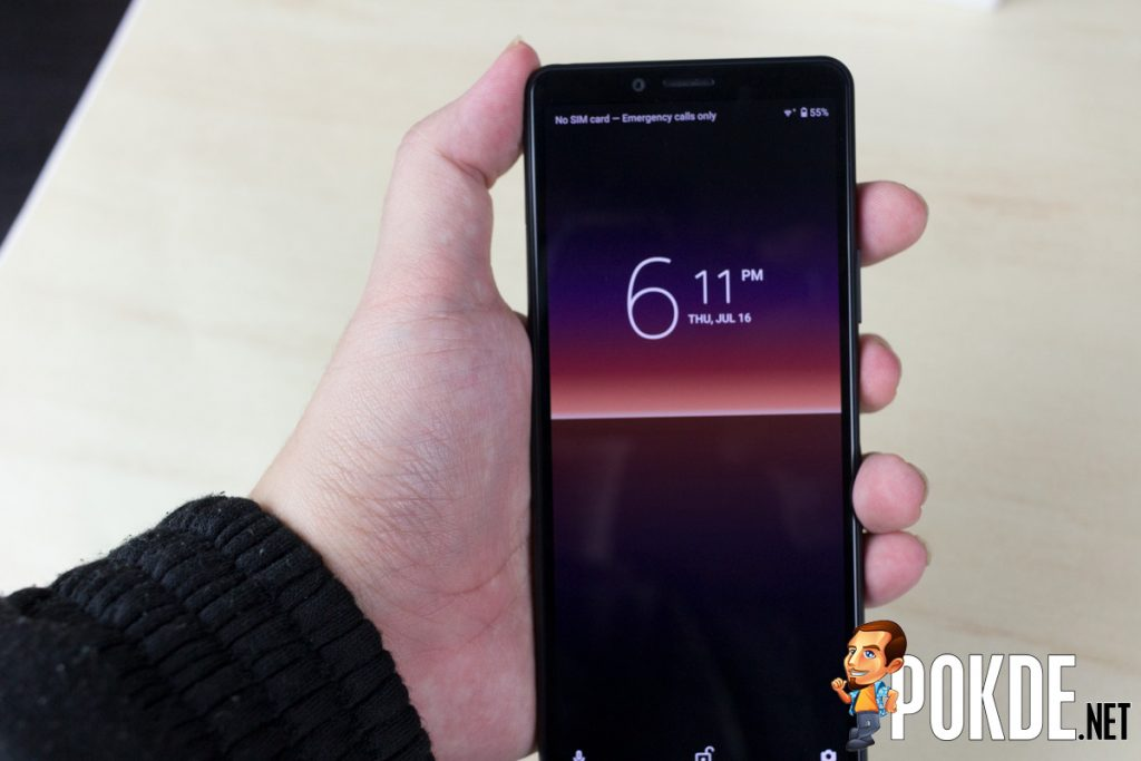 Sony Xperia 10 II Review — A New Perspective 31