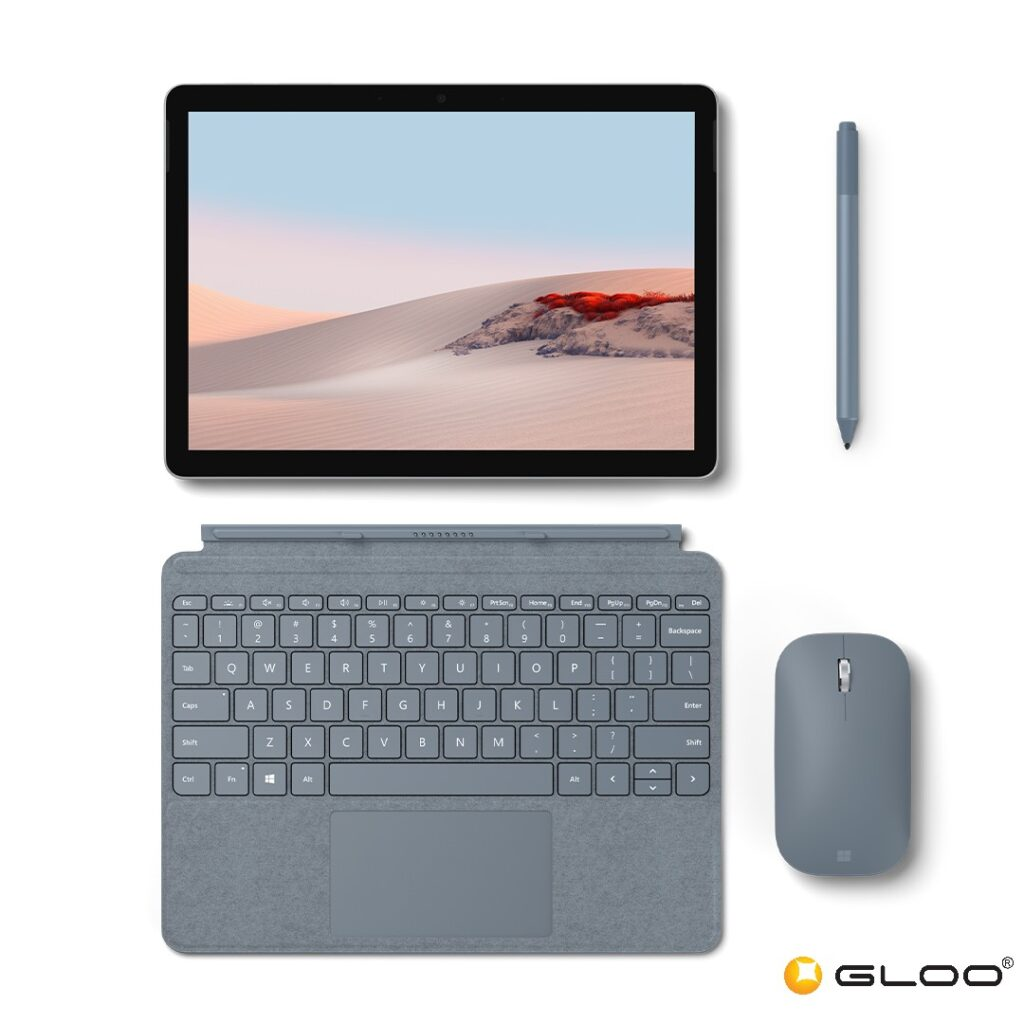 Get A Special Deal for the Microsoft Surface Go 2 With Bundles Worth Up to RM600 22