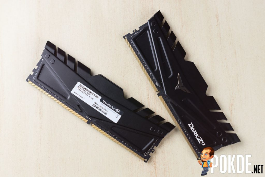 TEAMGROUP T-Force Delta Za DDR4 3600-4
