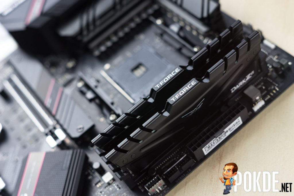 TEAMGROUP T-Force Delta Za DDR4 3600-5