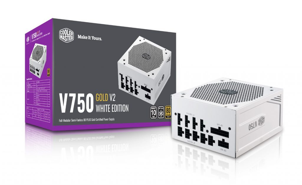 Cooler Master Releases New V Gold V2 Series Power Supply Units From RM469 22
