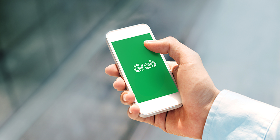 Certain Grab Drivers Are Using External Tools to Steal Jobs from Other Drivers
