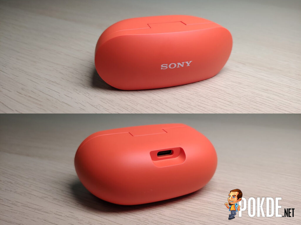Sony WF-SP800N Review