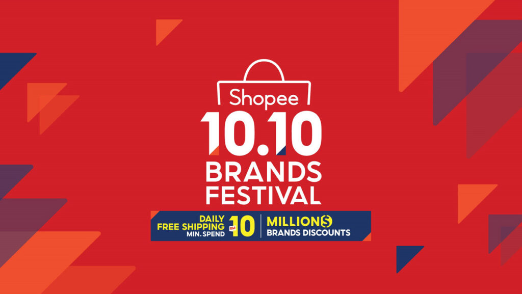 Shopee Offers Up To 85% Discount On Electronic Products This 29 September 27