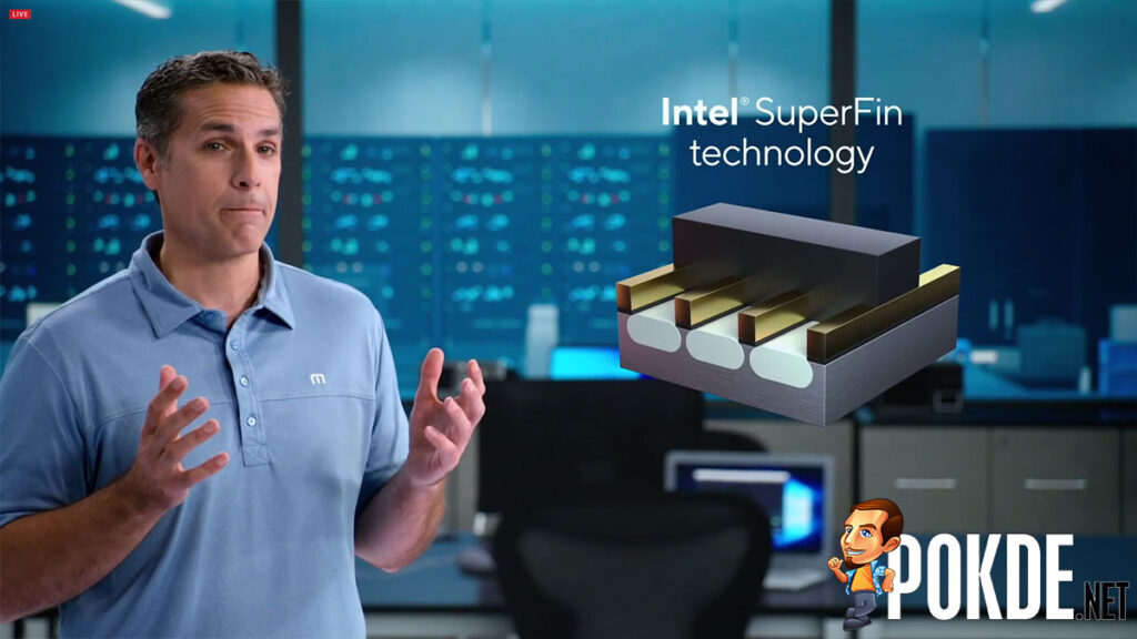 11th Gen Intel Core 10nm SuperFin