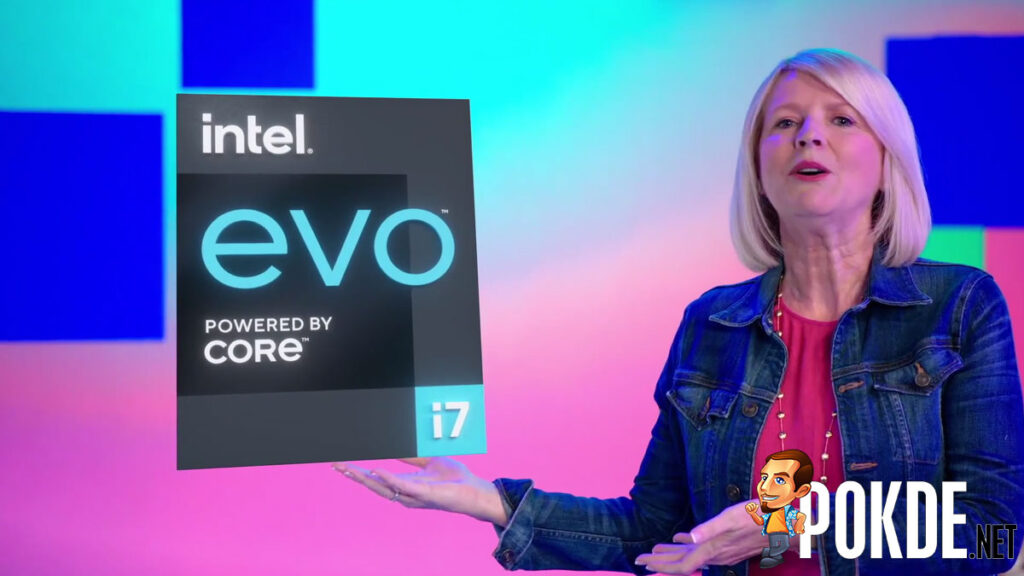 11th Gen Intel Core intel evo