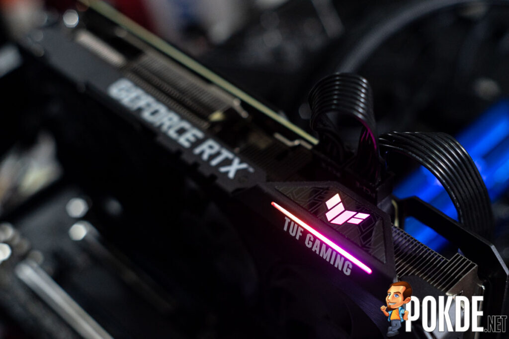 ASUS TUF Gaming GeForce RTX 3080 OC Edition Review-11