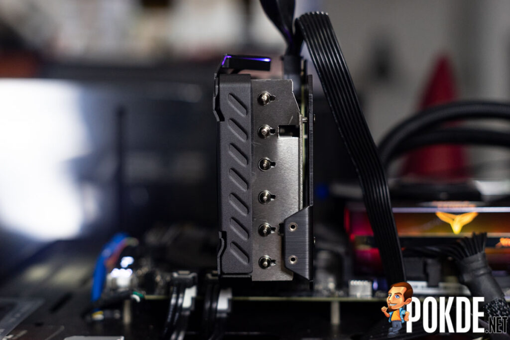 ASUS TUF Gaming GeForce RTX 3080 OC Edition Review-12