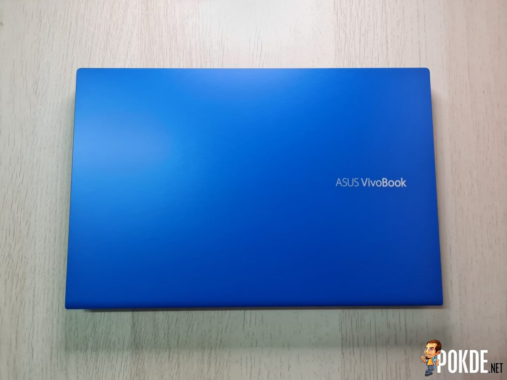 ASUS VivoBook 14 A413 Review