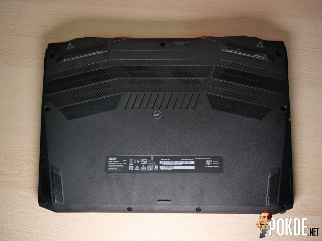 Acer Nitro 5 AMD 2020 Review - GPU Needs Improvement 30