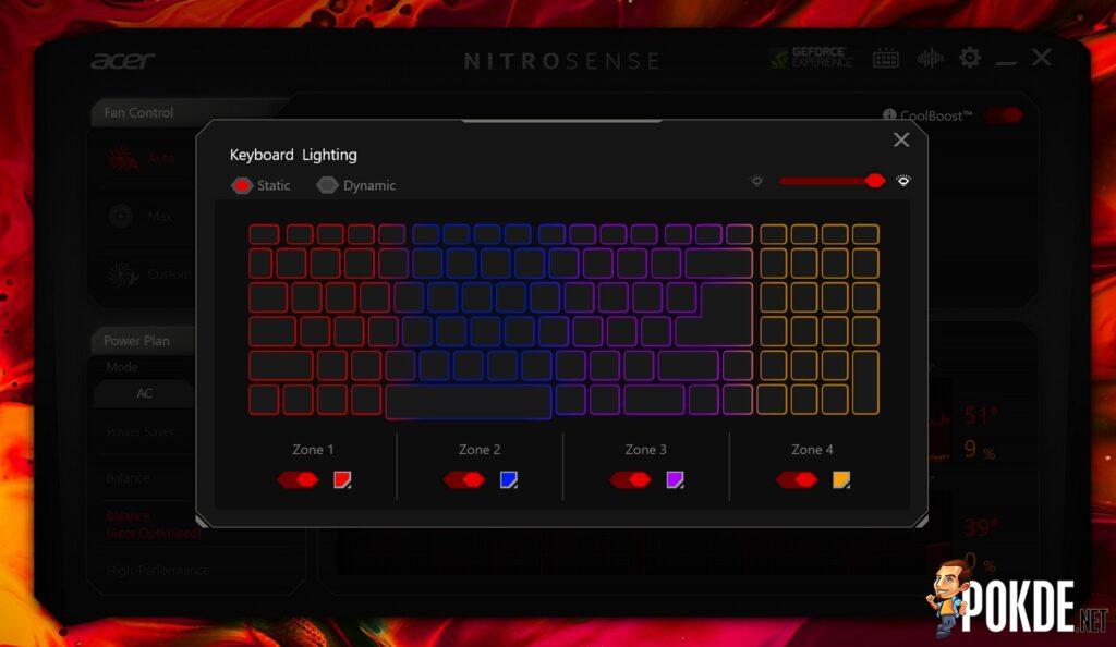 Acer Nitro 5 AMD 2020 Review - GPU Needs Improvement 36