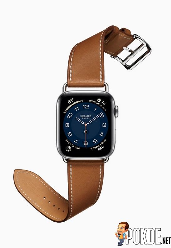 Apple Watch Series 6 Hermes