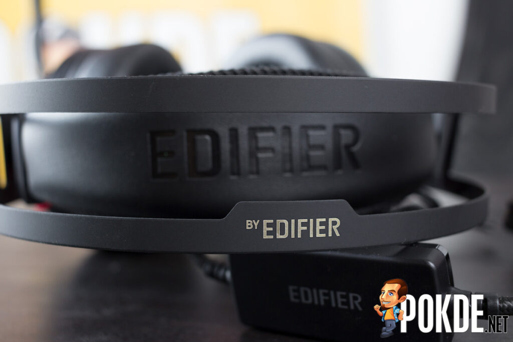 Edifier G4 TE Review — Audio Fit For Gaming 32