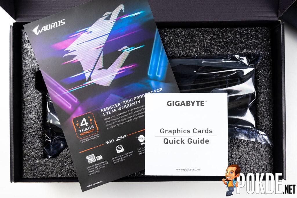 GIGABYTE GeForce RTX 3090 Gaming OC Review (5)