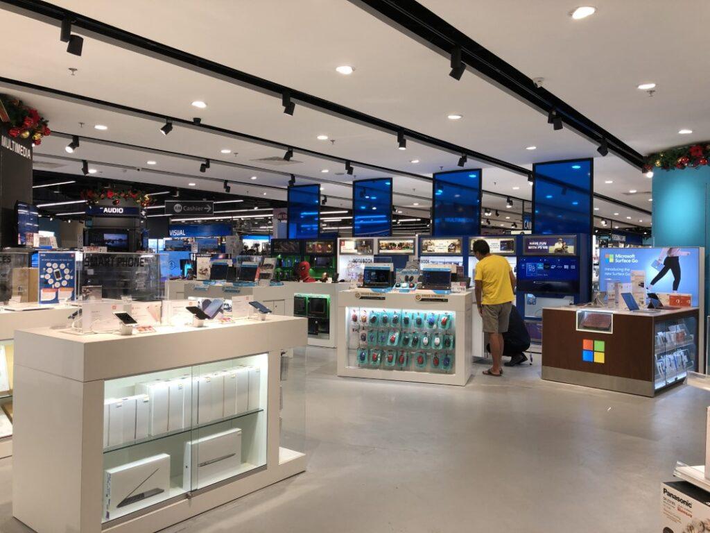 GLOO Store
