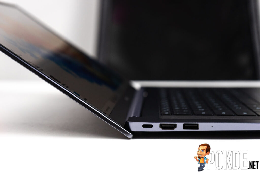 HONOR MagicBook Pro Review-12
