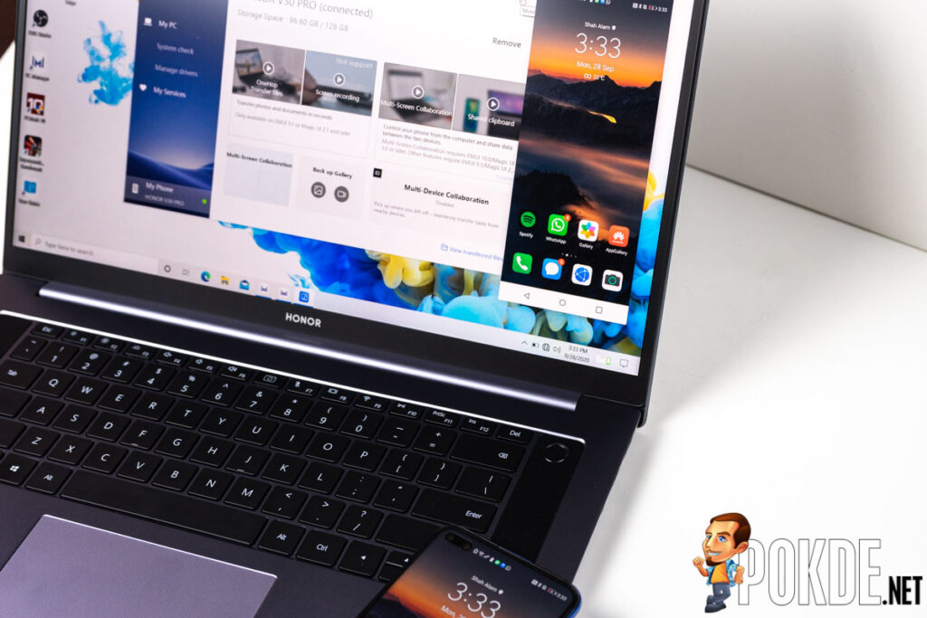 HONOR MagicBook Pro Review-13