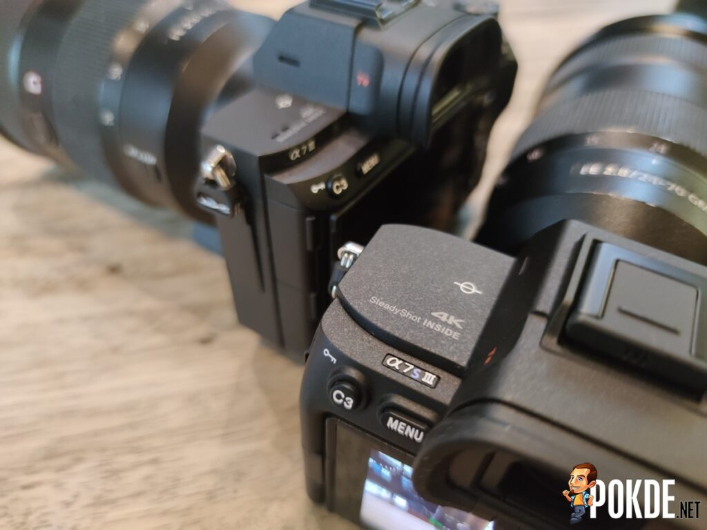Quick Look At The Sony a7S III 20