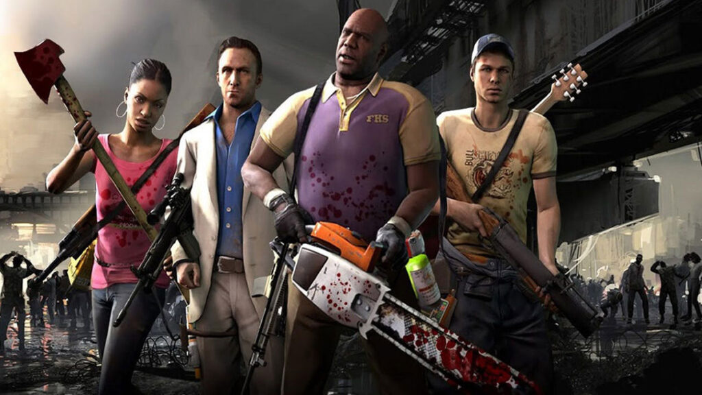 Left 4 Dead 2 Is Getting The Last Stand Update Made By The Community 23