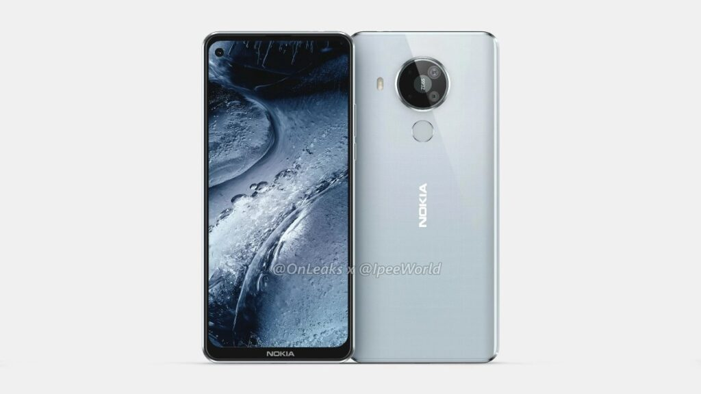 Nokia 9.3 And Nokia 7.3 5G Supposedly To Be Unveiled In November 2020 16