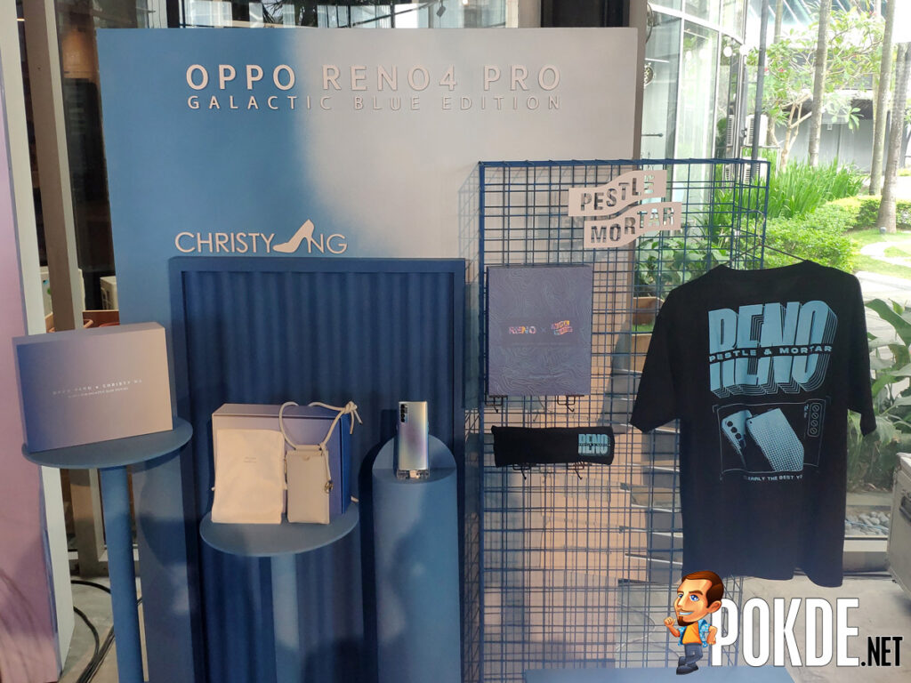 OPPO Reno4 Pro Galactic Blue Launched In Malaysia At RM2,399 22