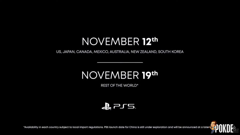 PlayStation 5 Price and Launch Date Officially Announced 18