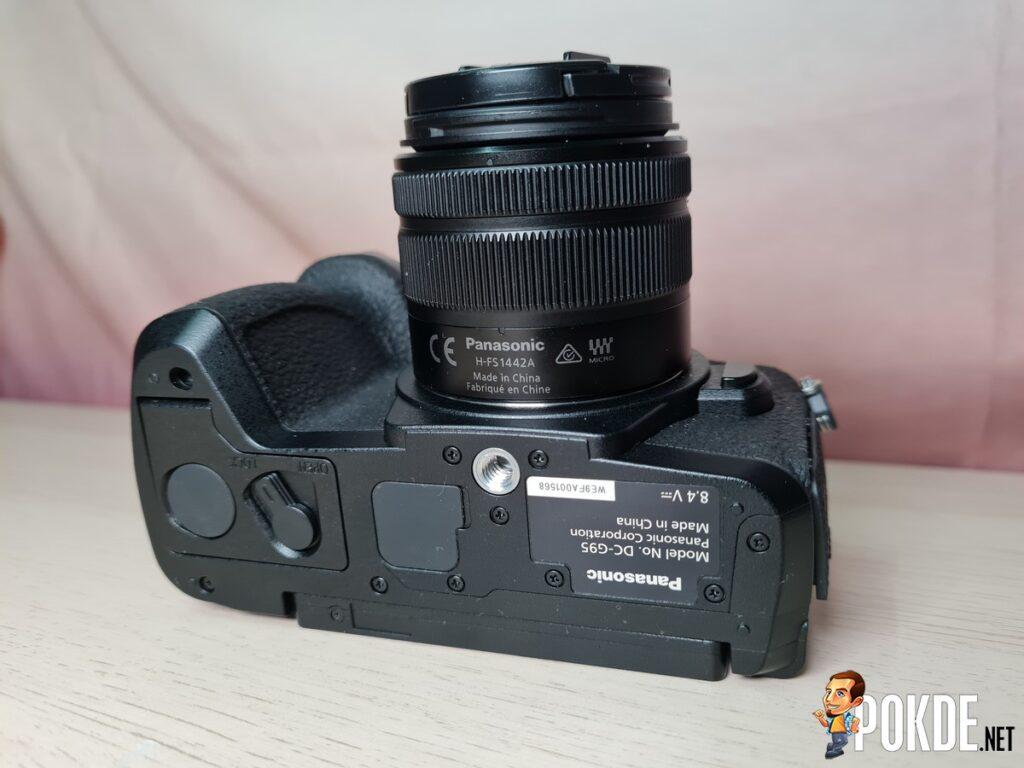 Panasonic LUMIX G95 Review - Versatile, Magnificent Camera 20