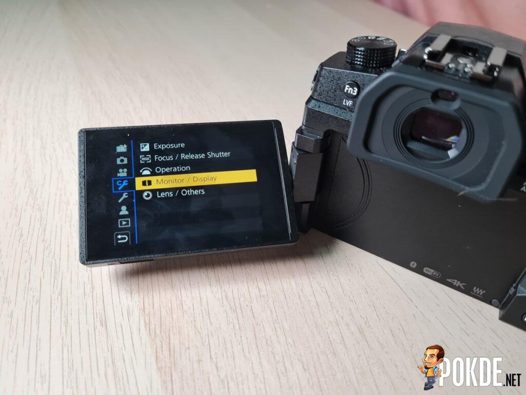 Panasonic LUMIX G95 Review - Versatile, Magnificent Camera 24