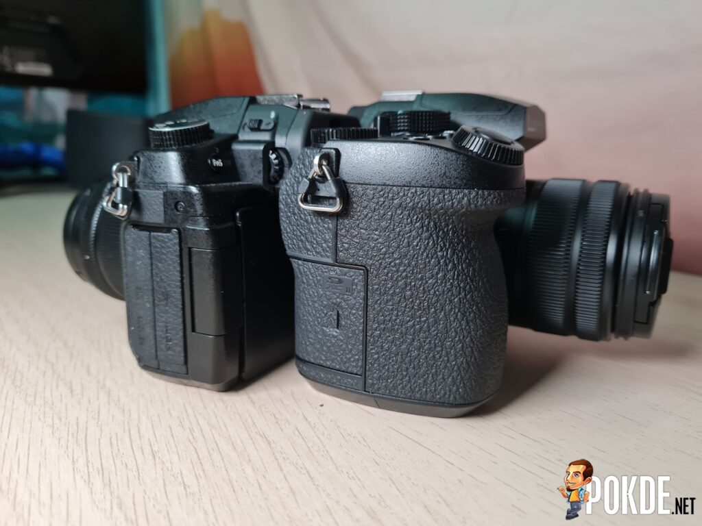 Panasonic LUMIX G95 VS LUMIX G85 - Should You Go All Out or Save Some Money?
