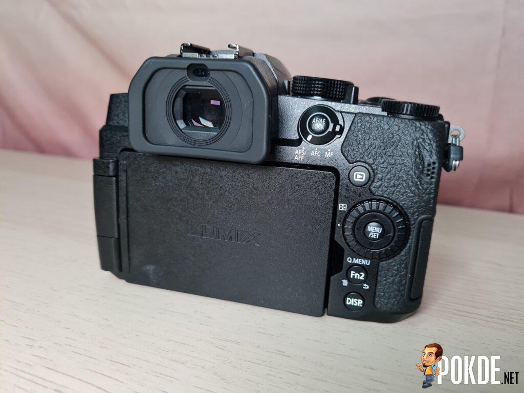Panasonic LUMIX G95 Review - Versatile, Magnificent Camera 21