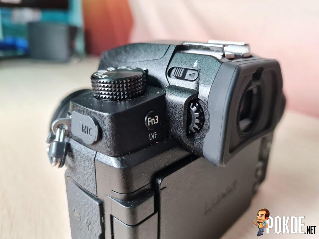Panasonic LUMIX G95 Review - Versatile, Magnificent Camera 26