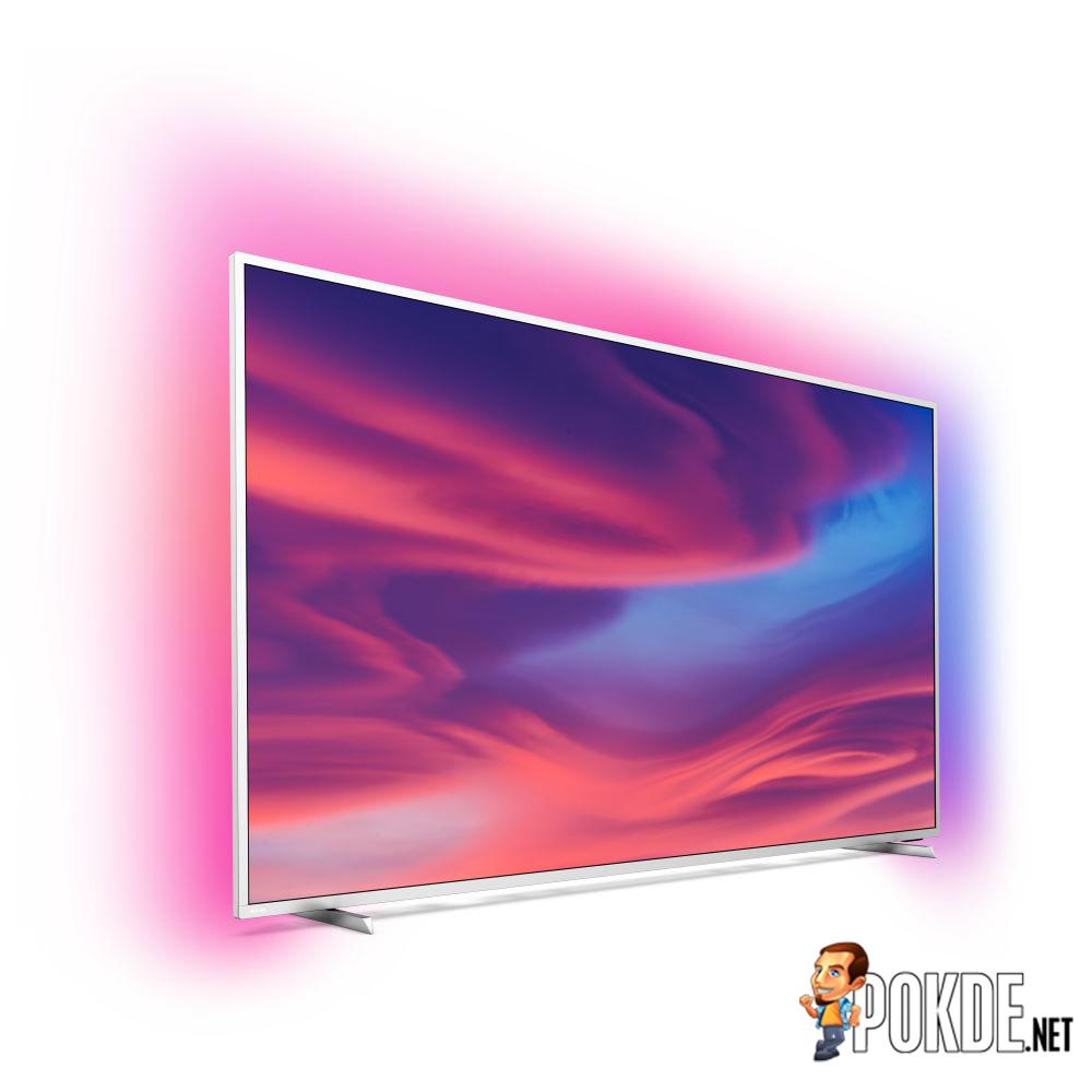Philips PUT7374 TV 2