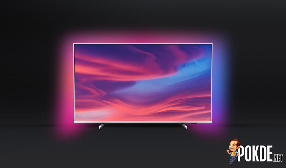 Philips PUT7374 TV