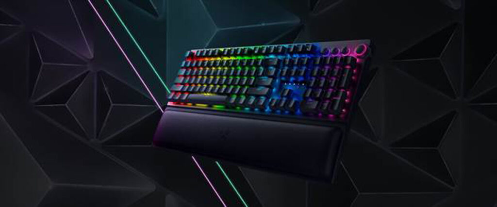 Razer Releases New Fleet Of Wireless Gaming Peripherals 23