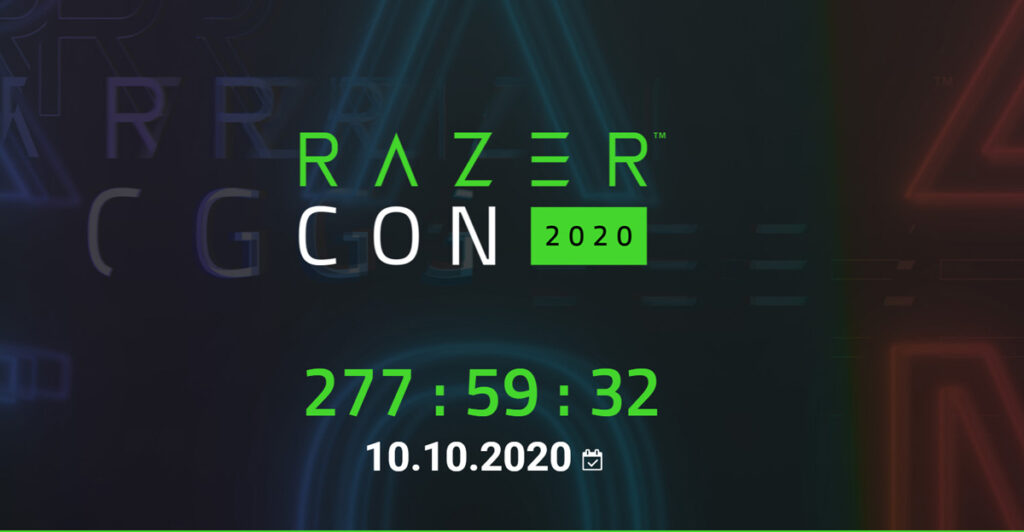 Tune In To This Year's RazerCon Digital Event And You Could Win A New Razer Blade 15 27