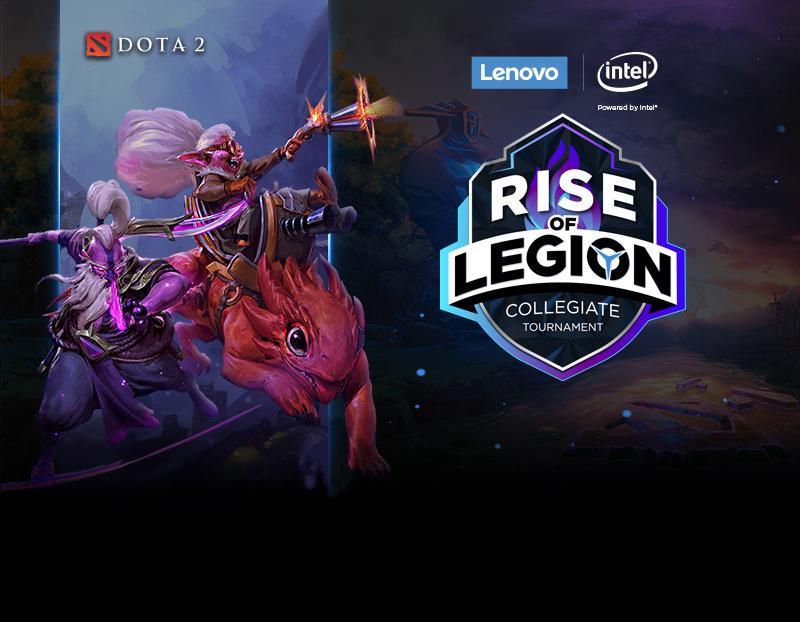 Lenovo Malaysia To Host Rise of Legion: Collegiate Tournament For University Students 21