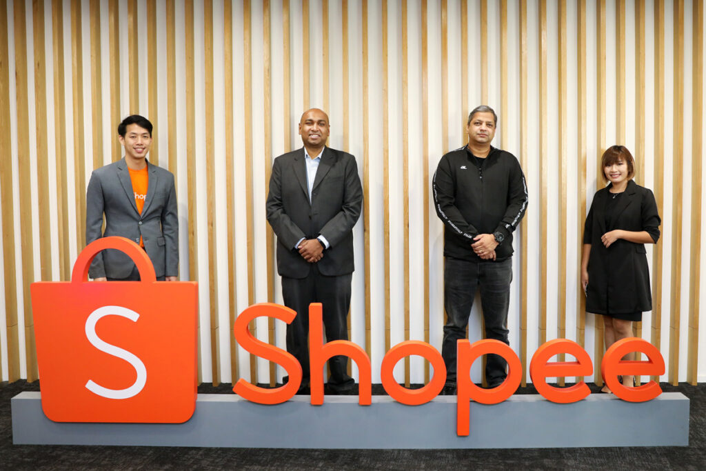 PENJANA Shop Malaysia Online Sees Local Retailers On Shopee Record RM200m In Sales Ahead Of 9.9 Super Shopping Day 20